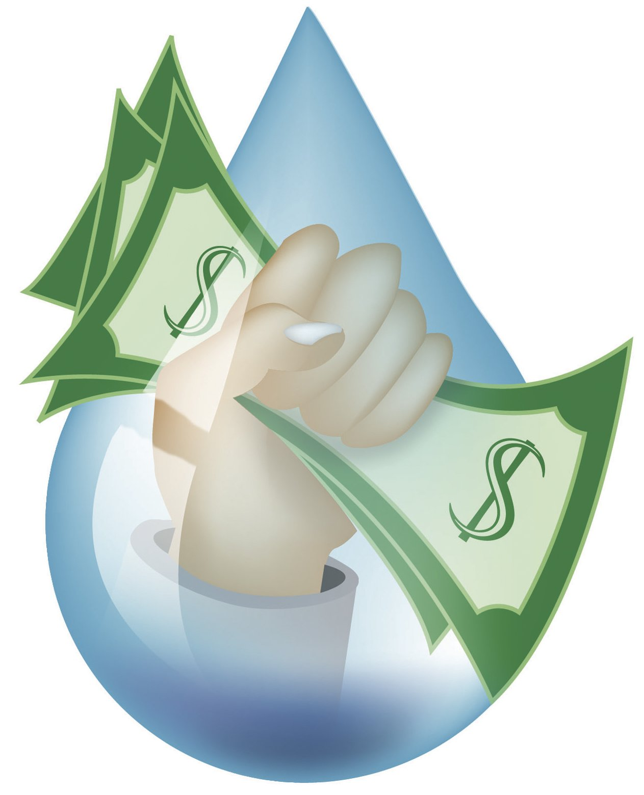 Pay Water/Sewer Or Electricity Bill